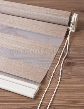 afmontering træpersienner