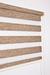 Lux bambus beige zebra gardin